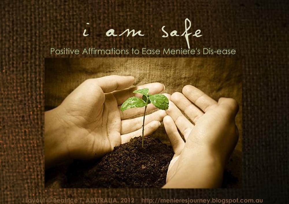 I Am Safe BLOG