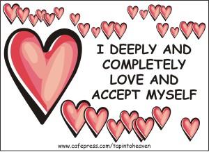 LoveMyselfGraphic
