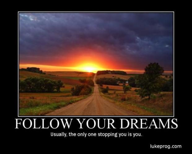92-follow-your-dreams