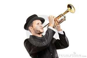 man-suit-hat-playing-trumpet-16374175