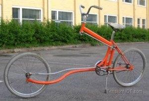 Amazing-Bike