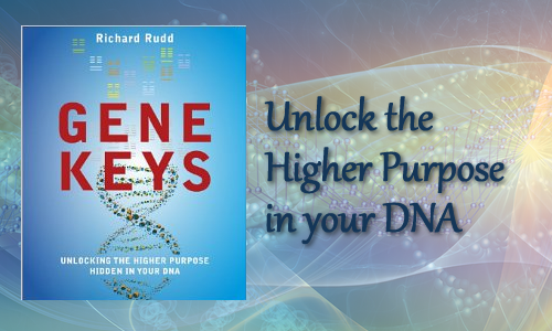 gene-keys-genekeys-richard-rudd-marian-mills-dna